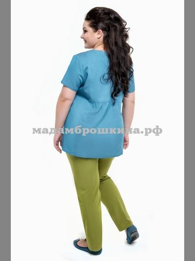 Блуза Грейса (фото, вид 2)