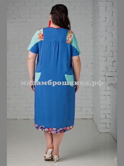 Платье Конфетка-2 (фото, вид 2)