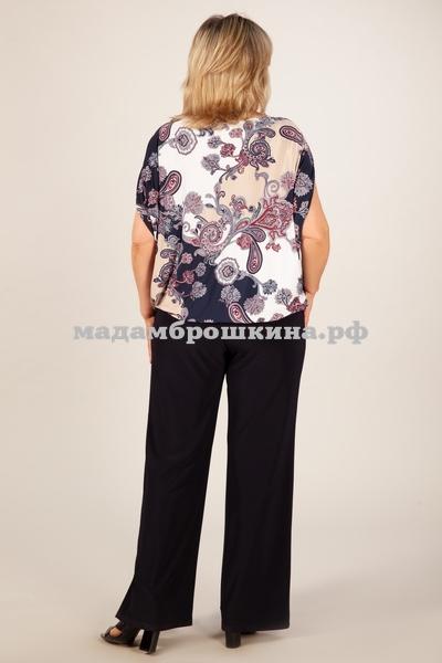 Блуза Василина (фото, вид 1)