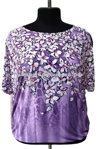 Блуза Симона (фото, вид 1)