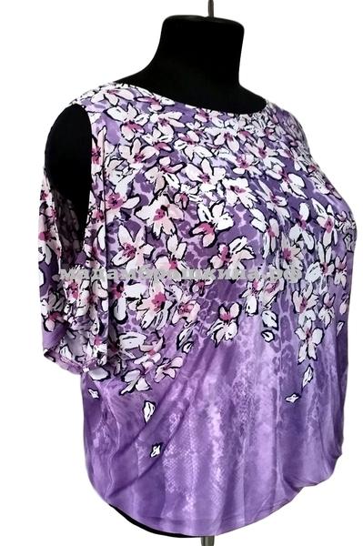 Блуза Симона (фото, вид 4)
