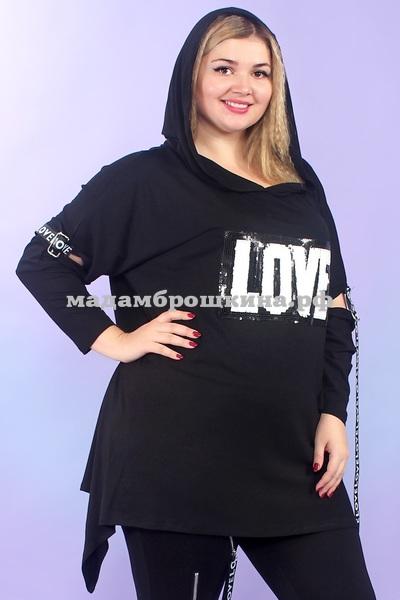 Туника Love Yaber (фото, вид 4)