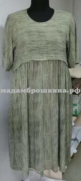 Платье Таисия (фото, вид 1)