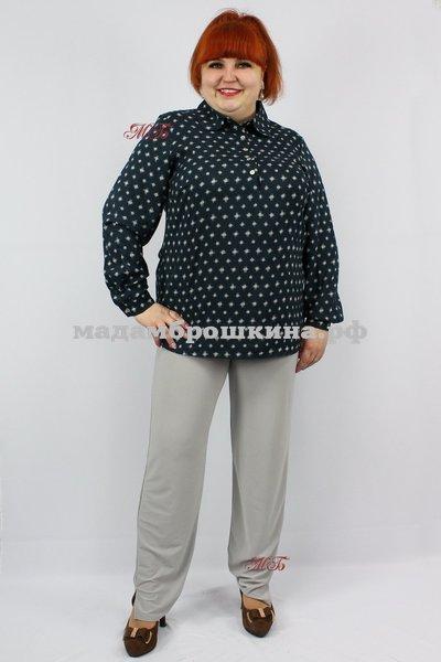 Блуза Далила (фото, вид 1)