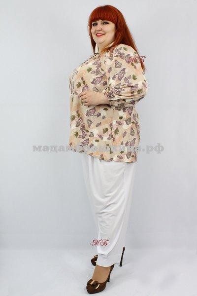 Блуза Футурити (фото, вид 2)