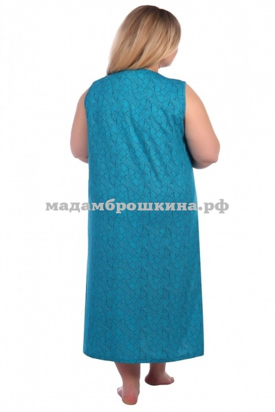 Сорочка ночная Юля (фото, вид 1)