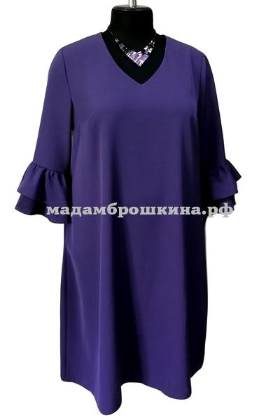 Платье Брависсимо (фото, вид 3)