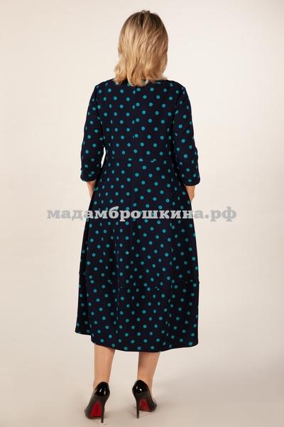 Платье Мария (фото, вид 1)