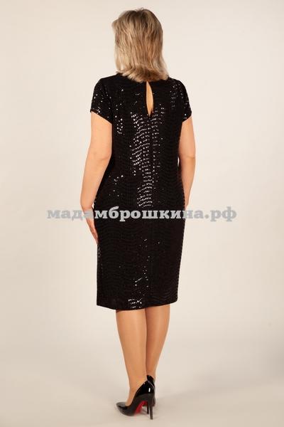 Платье Канны (фото, вид 1)