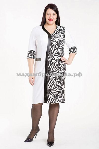 Платье 417 (фото, вид 1)