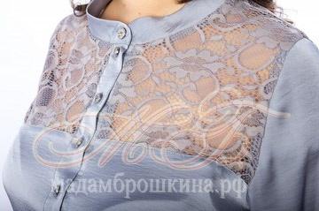 Блуза Айсберг (фото, вид 3)