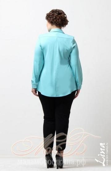 Блуза Зарина (фото, вид 2)