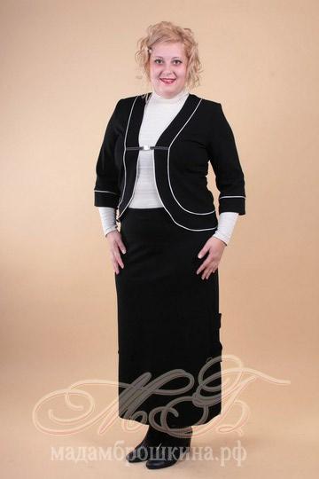 Жакет Кант (фото, вид 2)