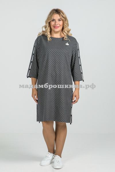 Платье 967 (фото, вид 1)