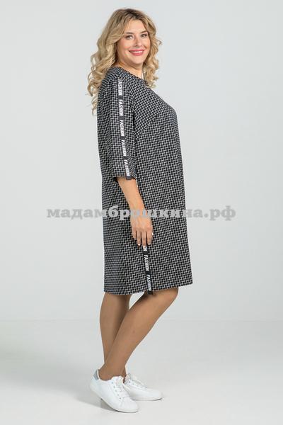 Платье 967 (фото, вид 2)