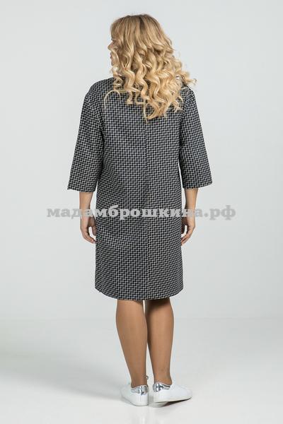 Платье 967 (фото, вид 3)