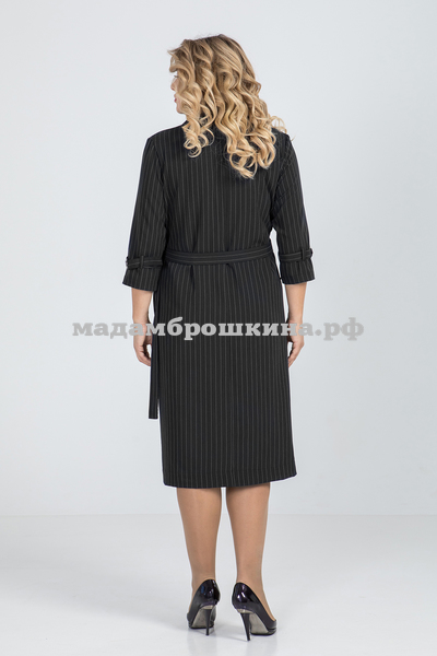 Платье 918 (фото, вид 4)