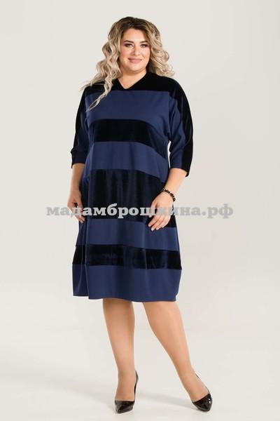 Платье 673 (фото, вид 1)