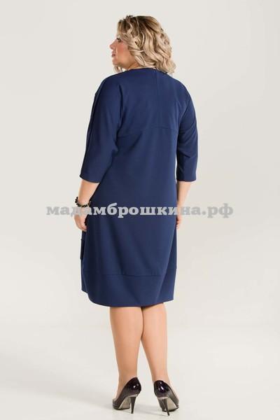 Платье 673 (фото, вид 4)
