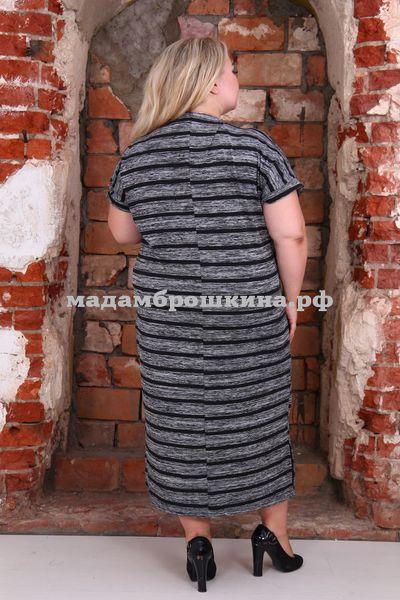 Платье для дома и отдыха Совершенство (фото, вид 2)