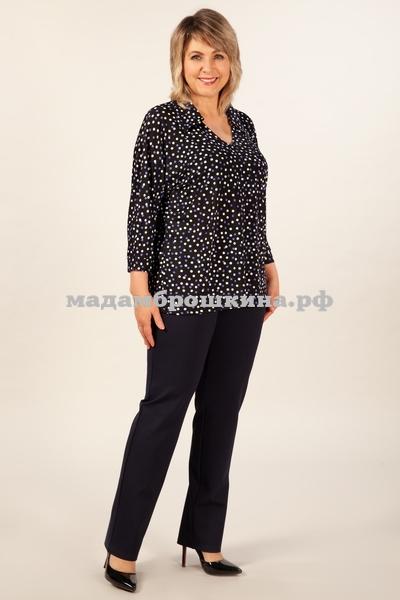 Блуза Ханна (фото, вид 1)