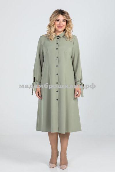 Платье 954 (фото, вид 2)