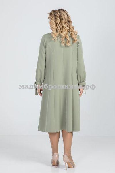 Платье 954 (фото, вид 4)