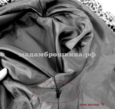 Куртка Премьера (фото, вид 6)