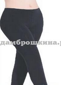 Колготки Ольга 400 den заниженная талия (фото, вид 2)