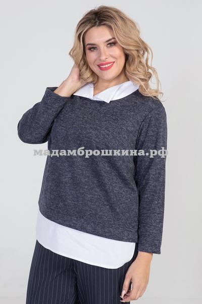 Блуза Фрегат (фото, вид 2)