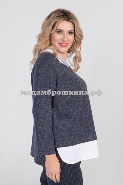 Блуза Фрегат (фото, вид 3)