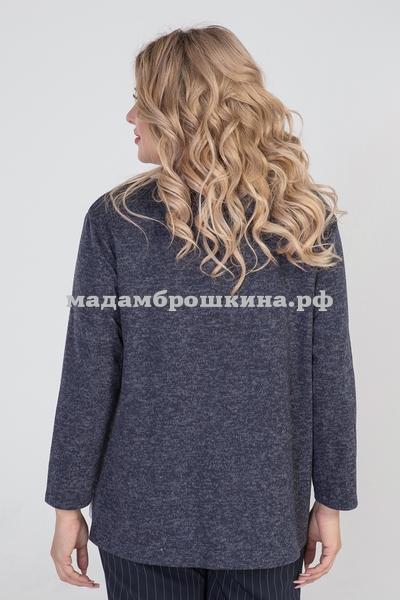 Блуза Фрегат (фото, вид 4)