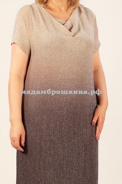 Платье Зарема (фото, вид 2)