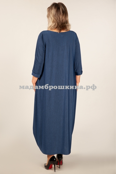 Платье Эвита (фото, вид 1)
