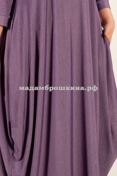 Платье Эвита (фото, вид 2)
