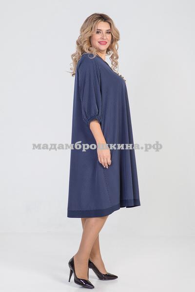 Платье 936 (фото, вид 4)