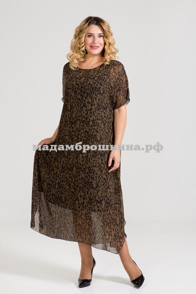 Платье 901 (фото, вид 1)