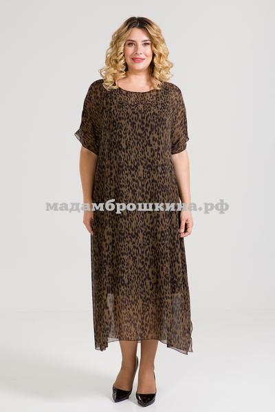 Платье 901 (фото, вид 2)