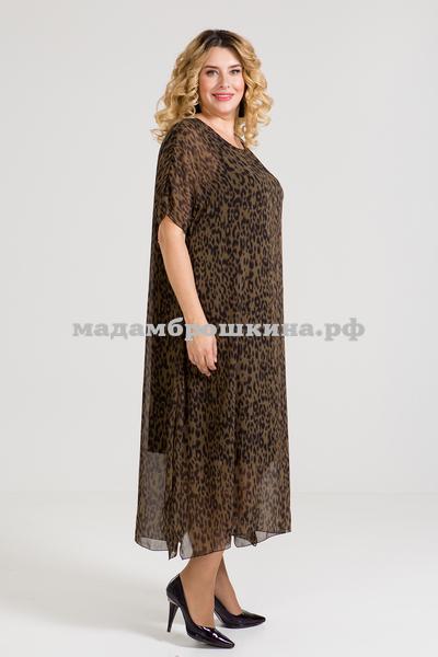 Платье 901 (фото, вид 4)