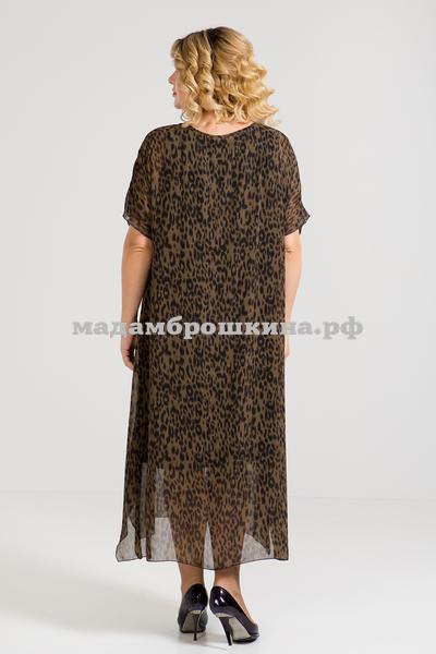 Платье 901 (фото, вид 5)