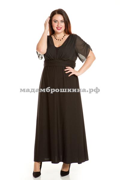 Платье 476 (фото, вид 3)
