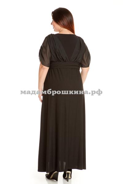 Платье 476 (фото, вид 2)