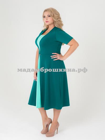 Платье Челси (фото, вид 1)