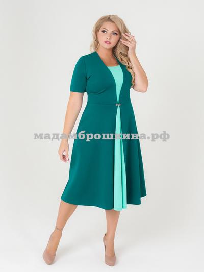 Платье Челси (фото, вид 3)