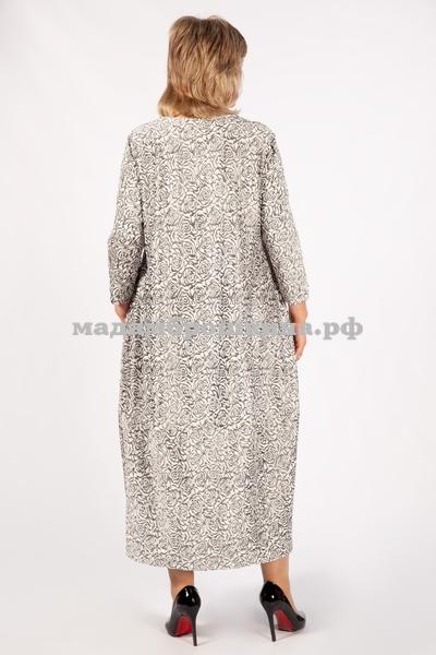 Платье Альбина (фото, вид 1)
