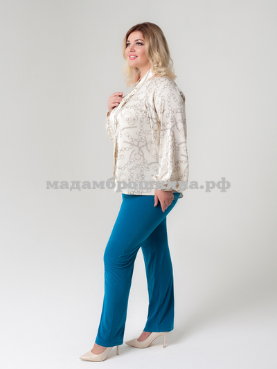 Блуза Рина (фото, вид 2)