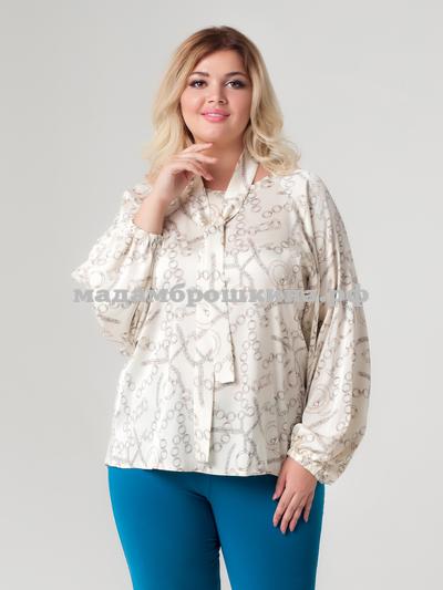 Блуза Рина (фото, вид 1)