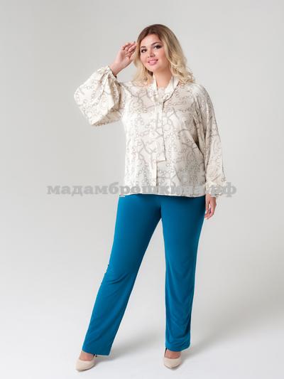 Блуза Рина (фото, вид 4)