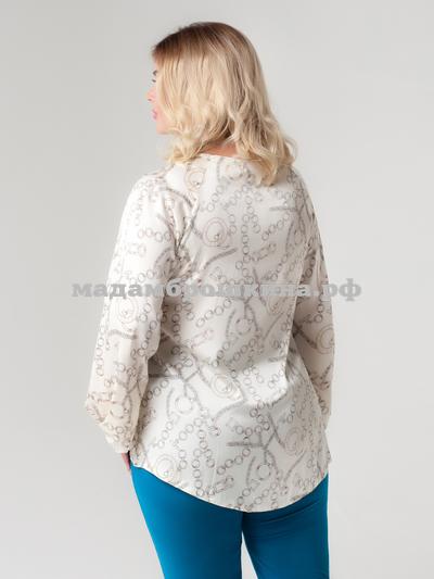 Блуза Рина (фото, вид 3)