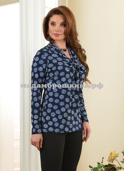 Блуза 0488 (фото, вид 4)